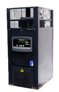 HX Gas Pool Heater