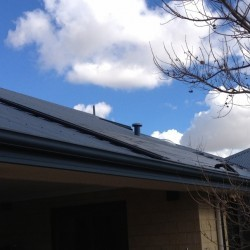 Solar Pool Heating Install - Ascot Waters (3)