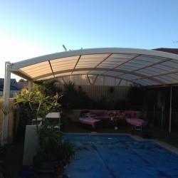 Solar Pool Heating Install - Osborne Park (2)