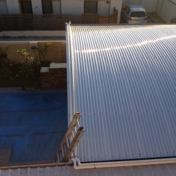 Solar Pool Heating Install - Osborne Park (4)