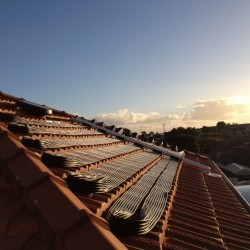 Solar Pool Heating Install - Osborne Park (5)