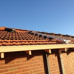 Solar Pool Heating Install - Osborne Park (6)