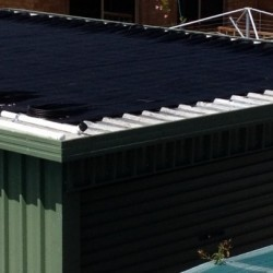 Solar Pool Heating Replacement - Wanneroo (2)