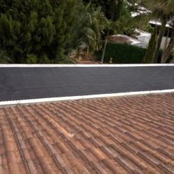 Solar Pool Heating Replacement - Wanneroo