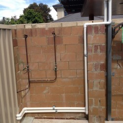 Solar Pool Install - West Leederville - 3