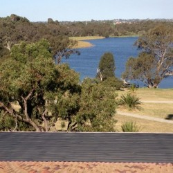 solar pool heating install - Karrinyup