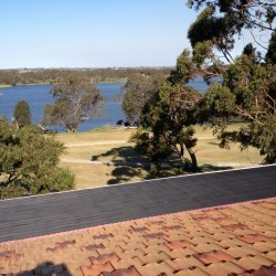 solar pool heating install - Karrinyup - 3
